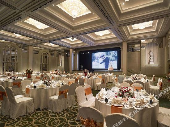 吉隆坡雙威太子大酒店(Sunway Putra Hotel, Kuala Lumpur)婚宴服務
