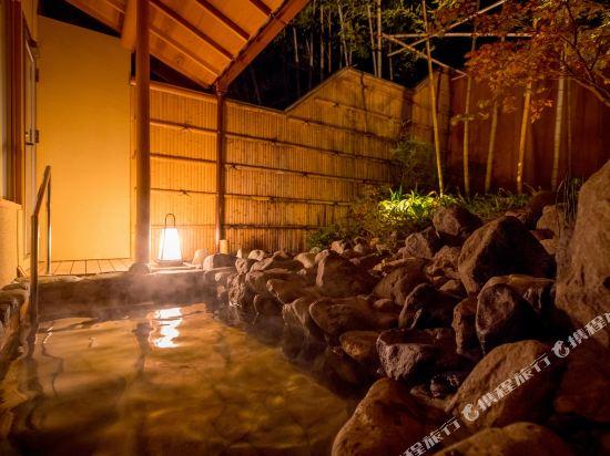 京都翠嵐豪華精選酒店(Suiran, a Luxury Collection Hotel, Kyoto)SPA