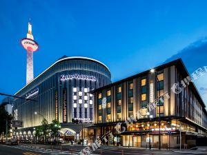 京都站前大和ROYNET酒店(Daiwa Roynet Hotel Kyoto-Ekimae)