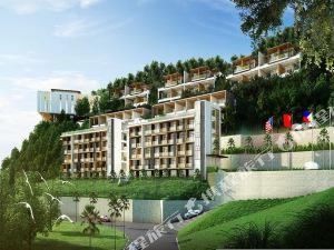 普吉島卡利姆灣溫德姆度假村(Wyndham Grand Phuket Kalim Bay)