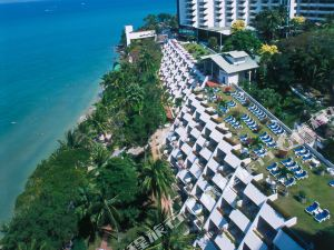 芭堤雅皇家克里夫海灘露台酒店(Pattaya Royal Cliff Beach Terrace)