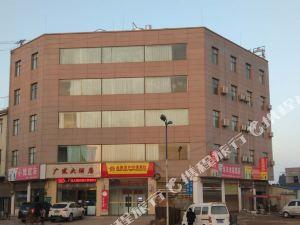 師宗廣發大酒店