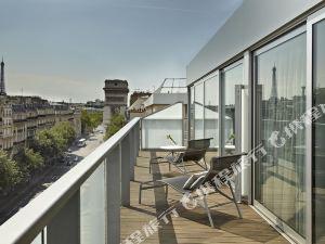 巴黎凱旋門萬麗酒店(Renaissance Paris Arc de Triomphe Hotel)