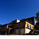 丹巴東馬頂果山風景酒店