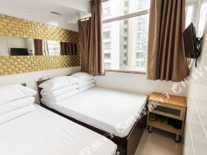 香港旺角花園酒店(Garden Hotel)