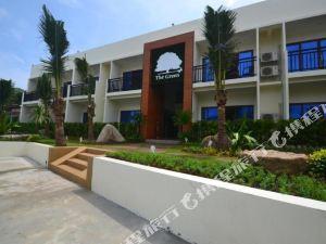 麗貝島格林酒店(The Green Hotel Koh Lipe)