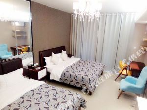 寓米度假公寓(昌江棋子灣店)