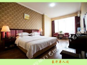 河池江灣大酒店