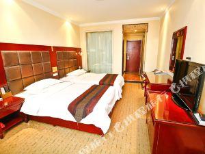 咸陽麗景商務酒店