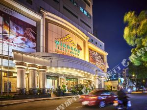 胡志明市溫莎酒店(Windsor Plaza Hotel Ho Chi Minh City)