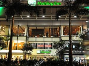 香港金域假日酒店(Holiday Inn Golden Mile)