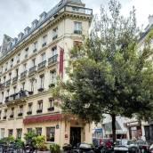 巴黎德魯奧歌劇別墅酒店