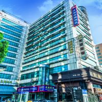 漢庭酒店(常州南大街店)酒店預訂