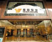香港粵華酒店