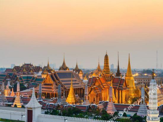 曼谷無線路英迪格酒店(Hotel Indigo Bangkok Wireless Road)周邊圖片