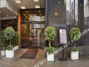 大會溫泉公寓(Apart Hotel & Spa Congreso)