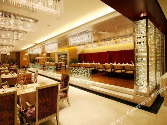 北京麗景灣國際酒店(Lijingwan International Hotel)餐廳
