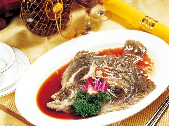 深圳皇軒酒店(Asta Hotels & Resorts Shenzhen)中餐廳