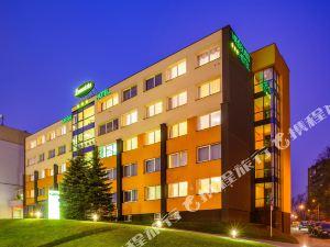 維爾紐斯澤梅特斯酒店(Hotel Zemaites Vilnius)