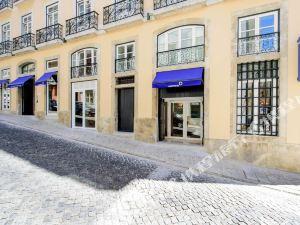 里斯本瑪蒂豪希亞多家庭套房公寓(Martinhal Lisbon Chiado Family Suites Lisbon)