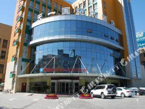 銀川天一國際大酒店