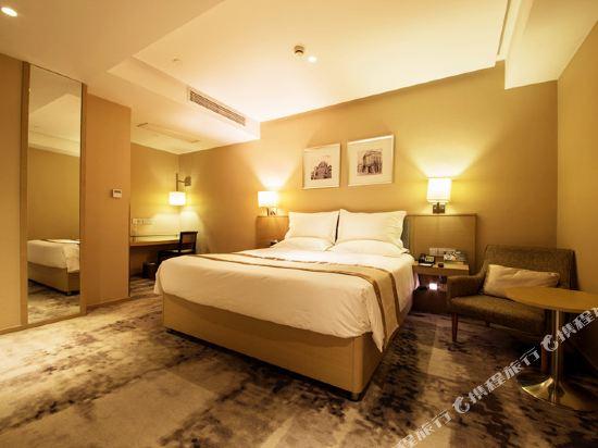 上海徐匯雲睿酒店(Lereal Inn (Shanghai Xuhui))套房