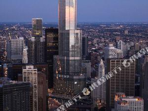 芝加哥特朗普國際大廈酒店