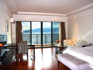 撫仙湖融熙悅湖海景度假酒店