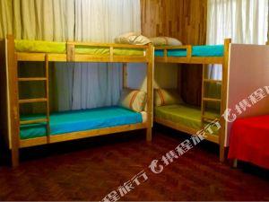 杜馬格特熱帶青年旅館(Hostel Tropical Dumaguete)