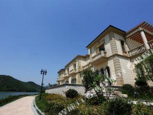 宣城昆山湖度假酒店