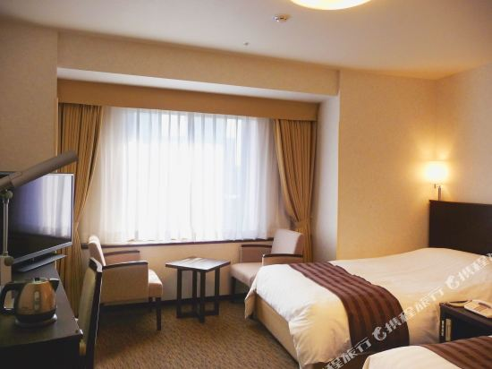 大阪第一酒店(Daiichi Hotel Osaka)高級房