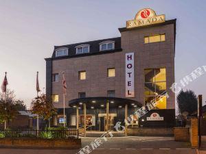 倫敦魯斯利普華美達酒店(Ramada London Ruislip)