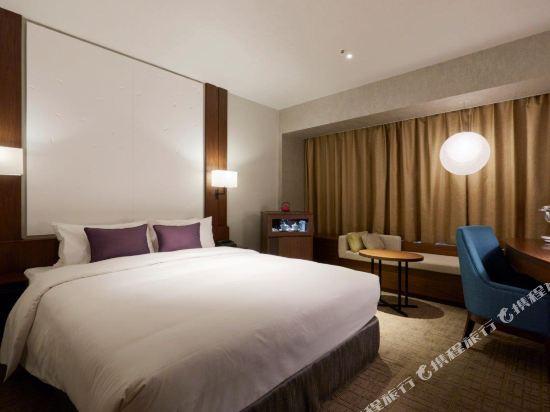 札幌京王廣場飯店(Keio Plaza Hotel Sapporo)尊貴大床房