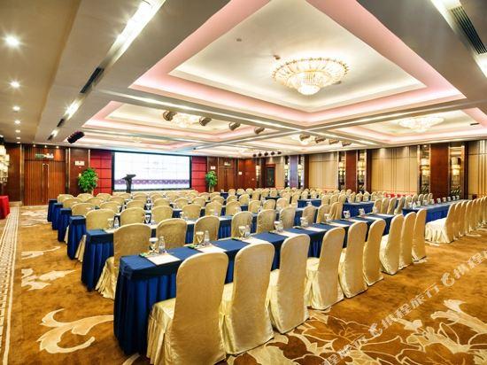 深圳百合酒店(Century Kingdom Hotel)多功能廳