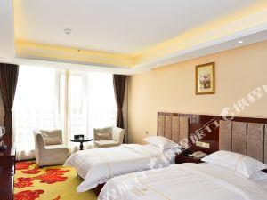 西平東盛國際酒店