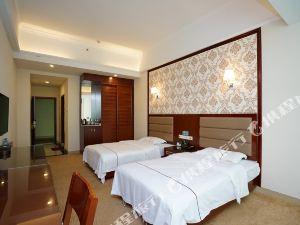 東莞比家美快捷酒店(Bicamei Express Inn Humen)