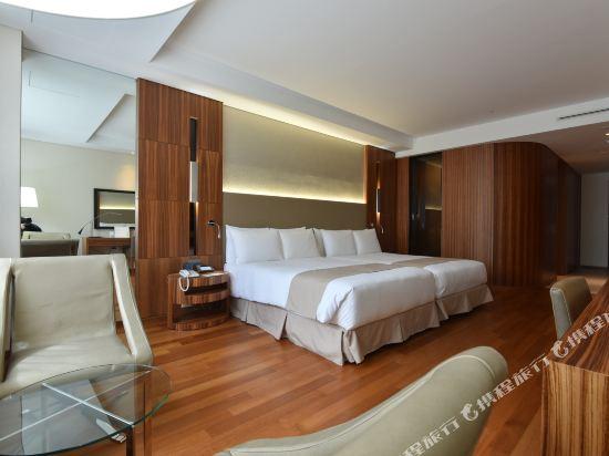 首爾太平洋酒店(Pacific Hotel Seoul)17. _____