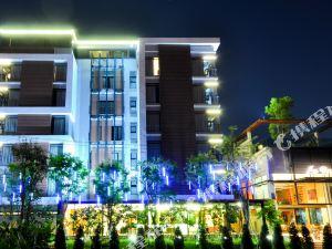 芭堤雅勒維尼薩酒店(Le Vernissage Pattaya)