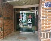 釜山Ok Jeong Jang汽車旅館