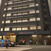 The b 福岡天神酒店酒店預訂