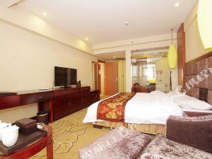白銀萬洲大酒店