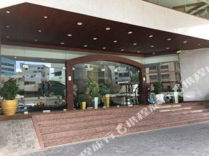 合艾麗景灣酒店(The Regency Hotel Hatyai)