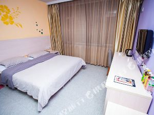 星月時尚酒店(四平地直店)