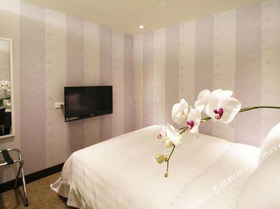 台北璞漣商旅-西門店(Hotel Puri Ximen)經濟客房(無窗)