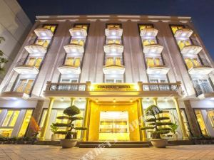 會安真誠水療酒店(Hoi An Sincerity Hotel and Spa)