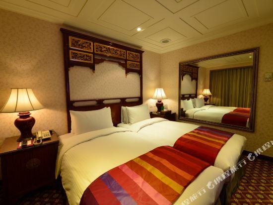 台北麗都唯客樂飯店(Rido Hotel)CTH_0907_S