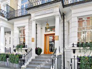 倫敦肯辛頓夢幻酒店