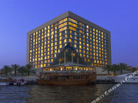 Sheraton Dubai Creek Hotel and Towers