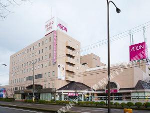 燕三條華盛頓酒店(Tsubame-Sanjo Washington Hotel)