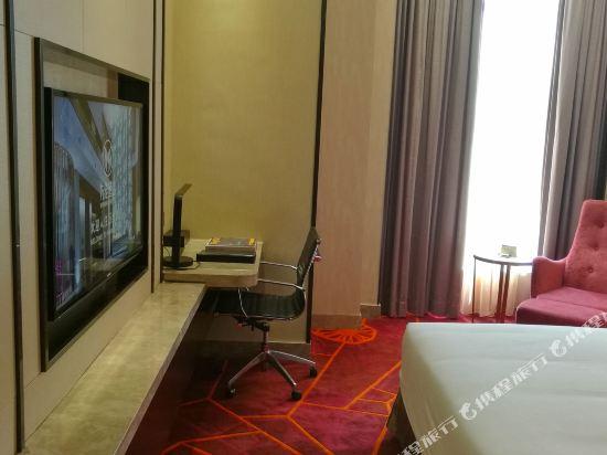 中山萬維酒店(Winway Hotel)精品房